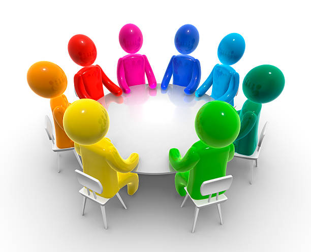 meet the press round table discussion